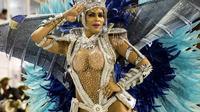 Rainha do Carnaval*