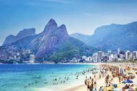 Private Full Day Tour of Rio de Janeiro