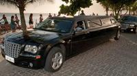 Private Limousine Tour: Best of Rio de Janeiro