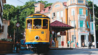 Private Tour: Ancient Rio and Santa Teresa Tour
