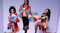 Private Tour: Ginga Tropical Samba Show