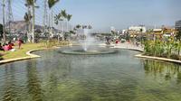 Visit Madureira Park in Rio de Janeiro
