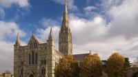 Bath and Salisbury Tour from London on Christmas Eve