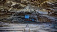 Holy Day Tour: Coptic Cairo and Saint Simon Church
