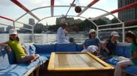 Felucca in River Nile*