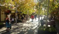 Small Bars of Perth Walking Tour*