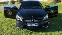 Transfer from Nice Airport to Cannes Private Car Transfers