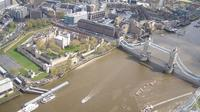 30-Minute Helicopter Flight over London from Epping