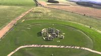 Stonehenge Helicopter Tour from Salisbury