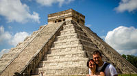 Excursão privada de Chichen Itza saindo de Cancun