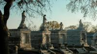 New Orleans City and Cemetery Bus Tour