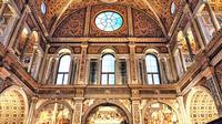 Milan Hidden Gems Guided Tour: Michelangelos Pietà San Maurizio and San Sa