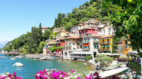 Private Day Trip from Milan to Lake Como with Cruise Villa Carlotta Hotel P