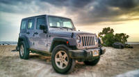 Jeep Off-Roading, Brewery Tour and Sunset Dinner