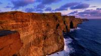 The Beautiful Cliffs of Moher*