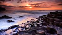 Luxury Giant's Causeway and Northern Ireland Day Tour From Dublin