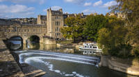 Bath, Stonehenge and a Secret Place from London