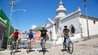 Awol City Cycle tour*