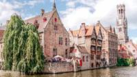 Bruges Centre*