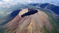 4-Hour Mt Vesuvius Tour from Sorrento