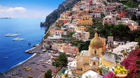 Half-Day Private Positano Tour