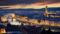 SEMI-PRIVATE: Florence by night and Palazzo Vecchio