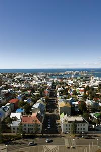 Reykjavik Segway Tour