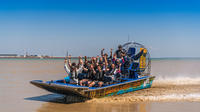 45-Minute Darwin Airboat Tours