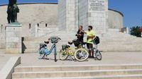 Electric Bike Tour of Budapest
