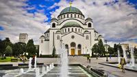A Tale About Power - Belgrade City Tour