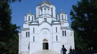 Serbian Royal Dinasty Day Tour And Wine Tasting