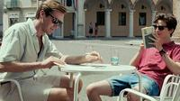 Discover Call Me By Your Name movie locations: authentic Italian Town