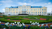 Day Tour to Rundale Palace from Riga