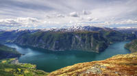 Norway in a Nutshell - Roundtrip from Oslo to Oslo