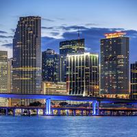 Transfer from Orlando to Miami
