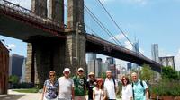 Brooklyn Walking Tour: Tour the Brooklyn Bridge, DUMBO and Brooklyn Heights