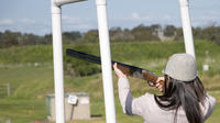 Clay Target Shooting Melbourne