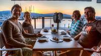 Whitsundays Segway Sunset and Tapas Boardwalk Tour