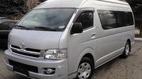 Bangkok Don Muang Airport Private Mini Van Transfer (DMK) Private Car Transfers