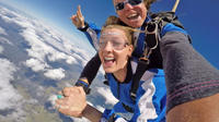 Tandem Skydive from Sydney