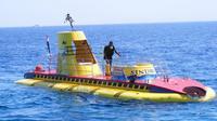 Hurghada Red Sea Coast SINDBAD SUBMARINE TOUR IN HURGHADA 90578P11