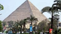 Private Day Tour to Giza Pyramids from Cairo including Fatta Cooking Class