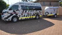 Private Airport Shuttle in Durban Private Car Transfers