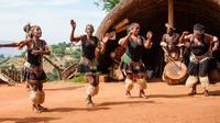 Safari and PheZulu Village Day Tour