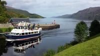 Loch Ness and the Highlands Small Group Day Tour from Edinburgh