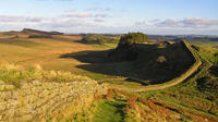 Rosslyn Chapel and Hadrian's Wall Small Group Day Tour from Edinburgh