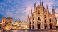 Private Sightseeing Tour in Milan with Local Guide for Groups and Individua