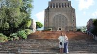 Pretoria Sightseeing and History Tour from Johannesburg