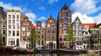 Half-Day Tour of Red Light District and Jordaan District with Private Guide in Amsterdam