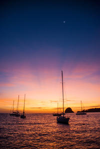 Bahamas Sunset Cruise from San Salvador